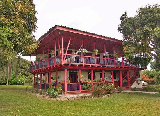 Photo of Finca Cafetera El Balso Armenia