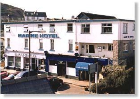 Photo of The Marine Hotel Mallaig