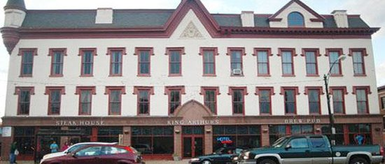 Photo of King Arthur's Steakhouse Brewpub & Suites Oswego