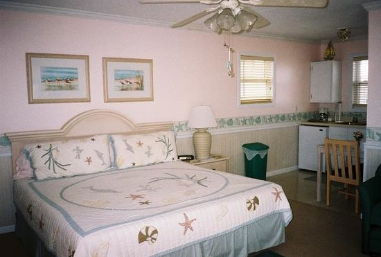 The Savannah Inn: Room #22