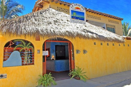 La Cruz Inn