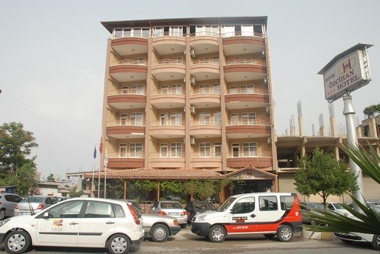 Photo of Buyuk Ozcihan Hotel Antakya