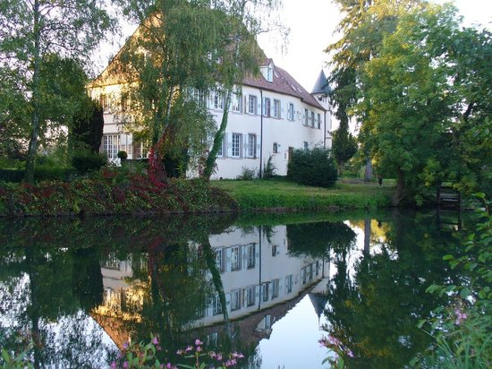 Photo of Chateau de Werde Matzenheim