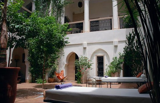 Photo of Riad Al Massarah Marrakech