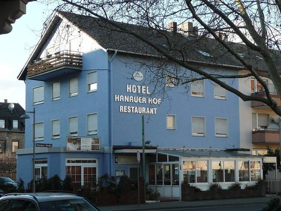 Photo of Hotel Restaurant Hanauer Hof Mannheim