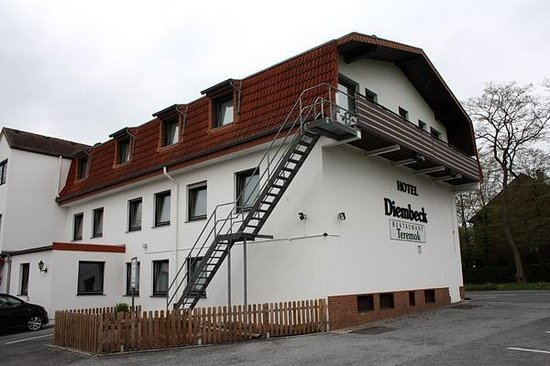 Hotel Diembeck