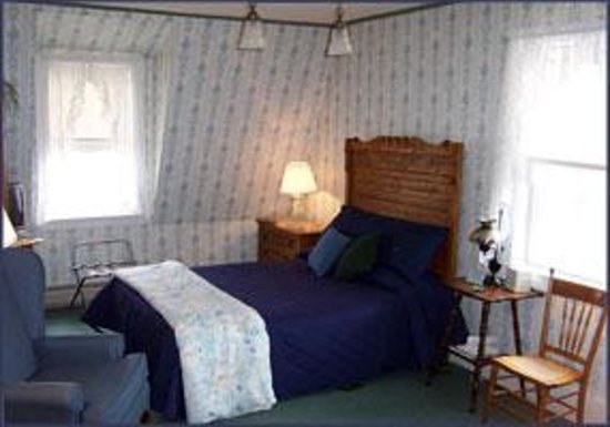The Collier House Bed & Breakfast Photo