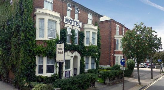 Photo of County Hotel West Bridgford