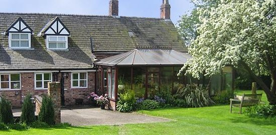 Photo of Rylands Farm Guest House Wilmslow