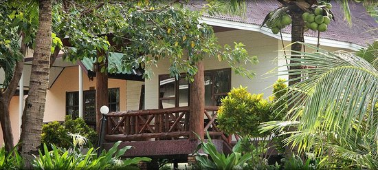Phi Phi Villa Resort