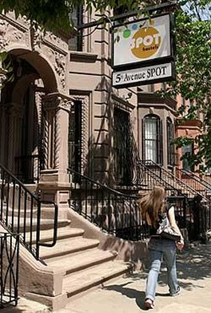 Photo of Chelsea Spot Hostel New York City