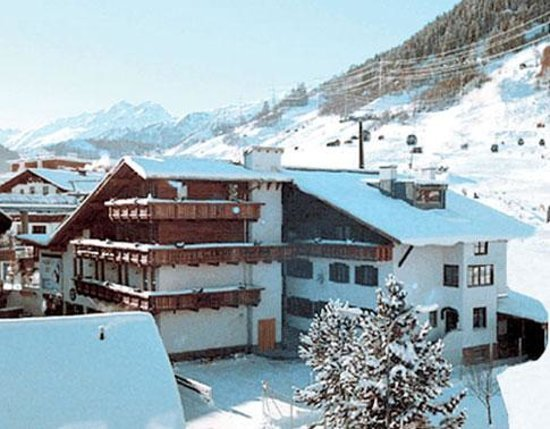 Photo of Hotel Garni Pepi Gabl St. Anton am Arlberg