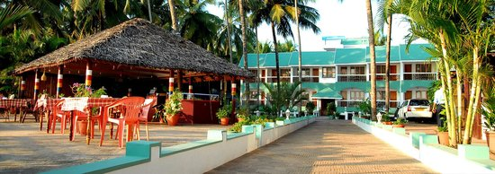 Photo of Green Palace Varkala