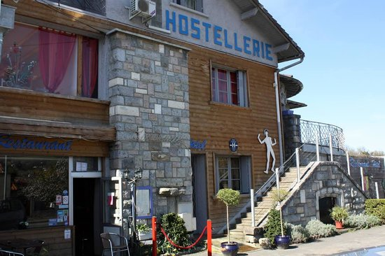 Photo of Hostellerie La Rotonde St.-Girons