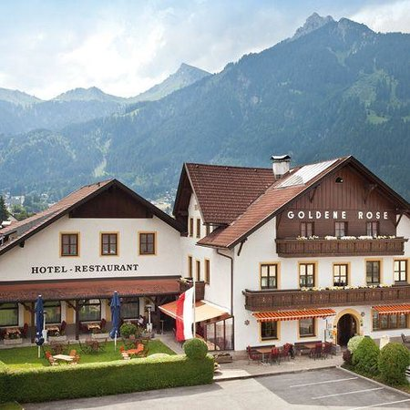 Photo of Hotel Goldene Rose Reutte