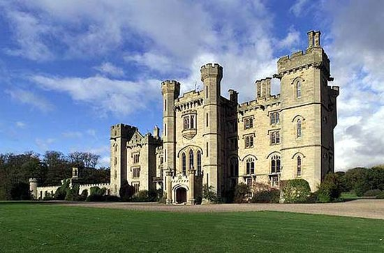 Duns United Kingdom  city pictures gallery : Duns Castle Borders Reviews and Rates TravelPod