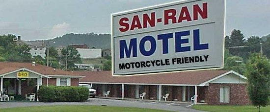 Photo of San-Ran Motel Robbinsville