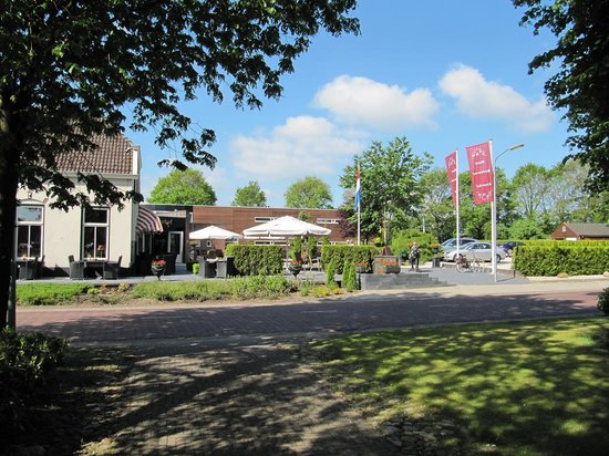 Hotel Restaurant Eeserhof