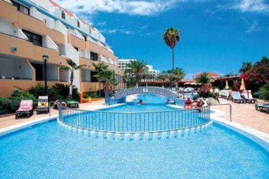 Photo of Colon II Apartments Playa de las Americas