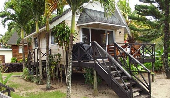 Photo of Manea Beach Villas Rarotonga