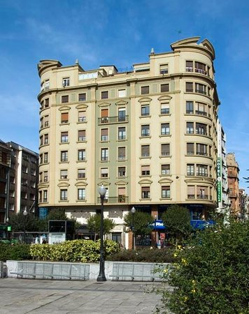 Photo of Hotel Castilla Gijón