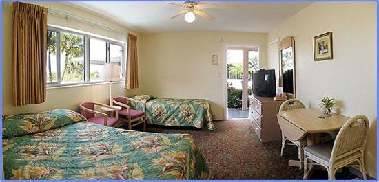 Photo of Suncoast Motel Treasure Island