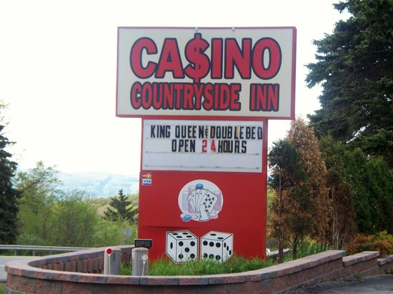 Photo of Casino Countryside Inn Wilkes-Barre