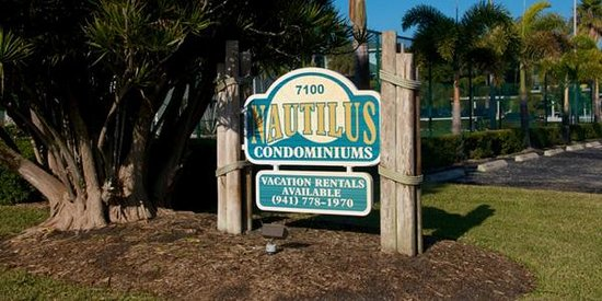 Photo of The Nautilus Condominiums Holmes Beach