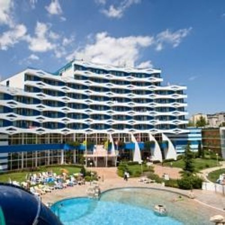 Photo of Trakia Plaza Hotel Sunny Beach