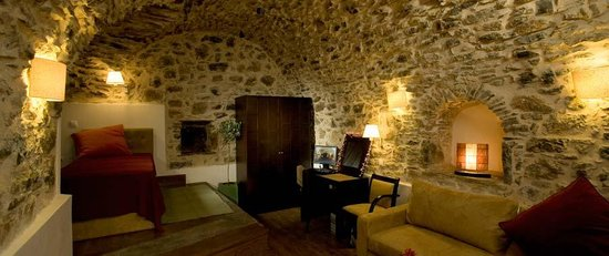 Photo of Mesta Medieval Castle Suites Chios