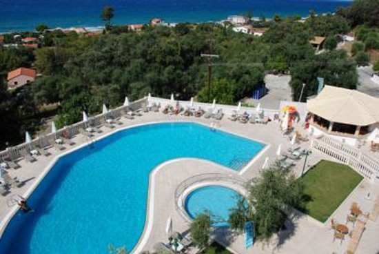 Photo of Aloha Hotel Agios Gordios