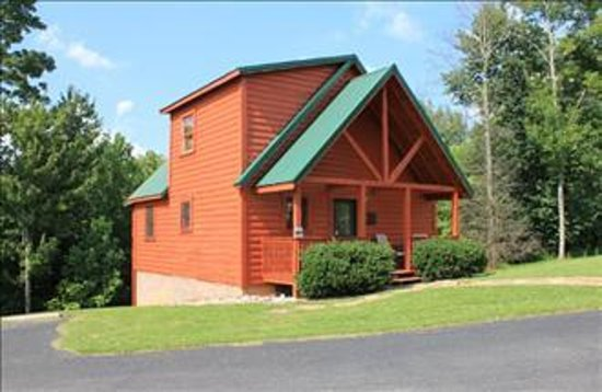 Photo of Mountain Falls Cabins Pigeon Forge