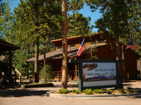 Bristlecone Lodge
