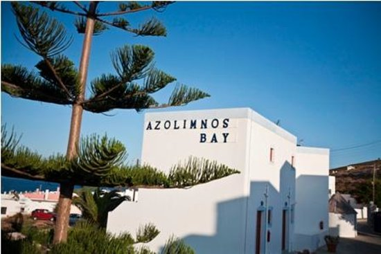 Photo of Azolimnos Bay Hotel Siros