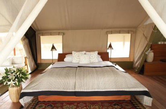 Photo of Naibor Camp Masai Mara National Reserve