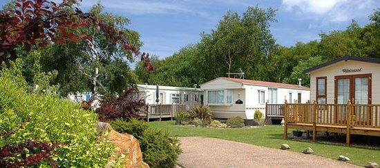 Pinewoods Holiday Park