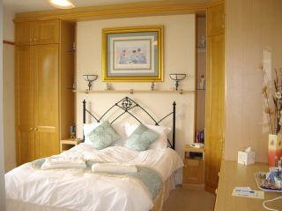 Foto de Cove House Bed and Breakfast