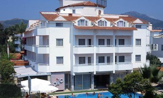 Photo of Hotel Daystar Myra Marmaris