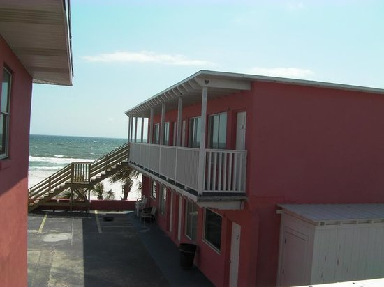 Photo of Peek's Motel Panama City Beach