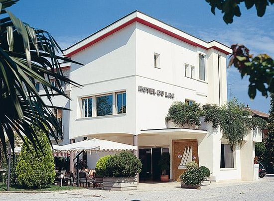 Photo of Hotel Du Lac Sirmione