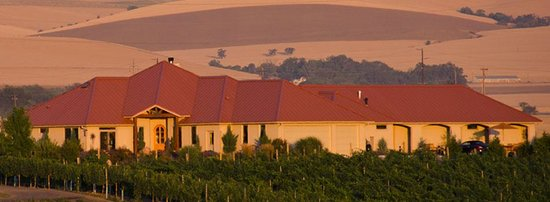 Girasol Vineyard & Inn