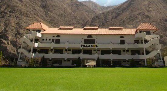 Photo of Hotel Villasol Lunahuana