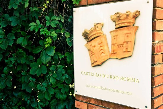 Castello D'Urso Somma B&B