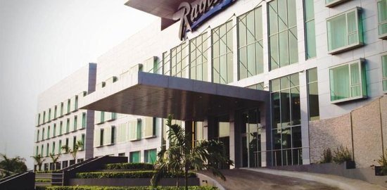 Photo of Radisson SAS Hotel Lagos