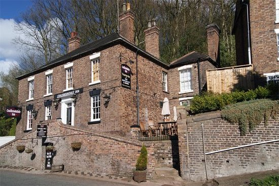 Photo of Coalbrookdale Inn Telford