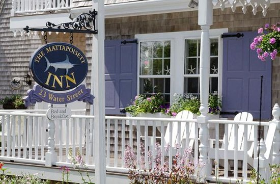 ‪The Mattapoisett Inn‬