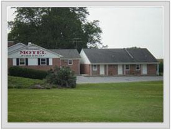 Photo of Countryside Motel Ronks