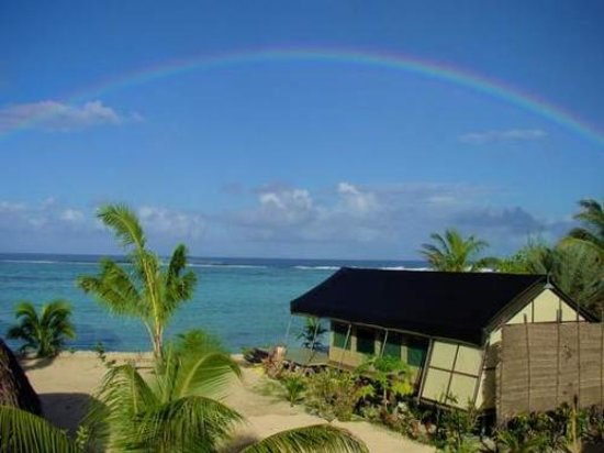 Photo of Fare Ie Huahine