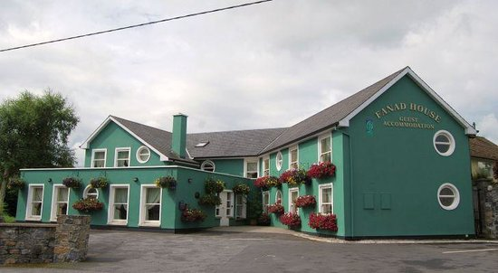 Photo of Fanad House Kilkenny