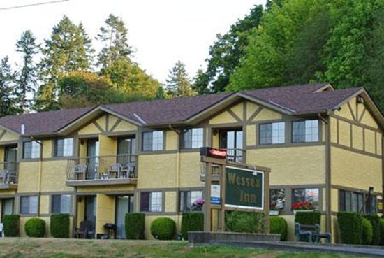 Photo of Wessex Inn Cowichan Bay